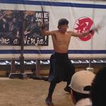 thekumachan_Ninja_show_Mie_Japan-2