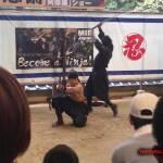 thekumachan_Ninja_show_Mie_Japan-3