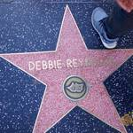 thekumachan_2016_Debbie_Reynolds_star