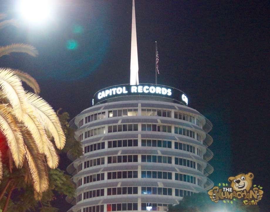 thekumachan_2016_Capitol_Records