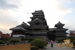 thekumachan_matsumoto_castle-023