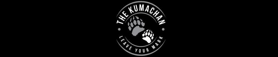 TheKumachanBlackLogoBanner